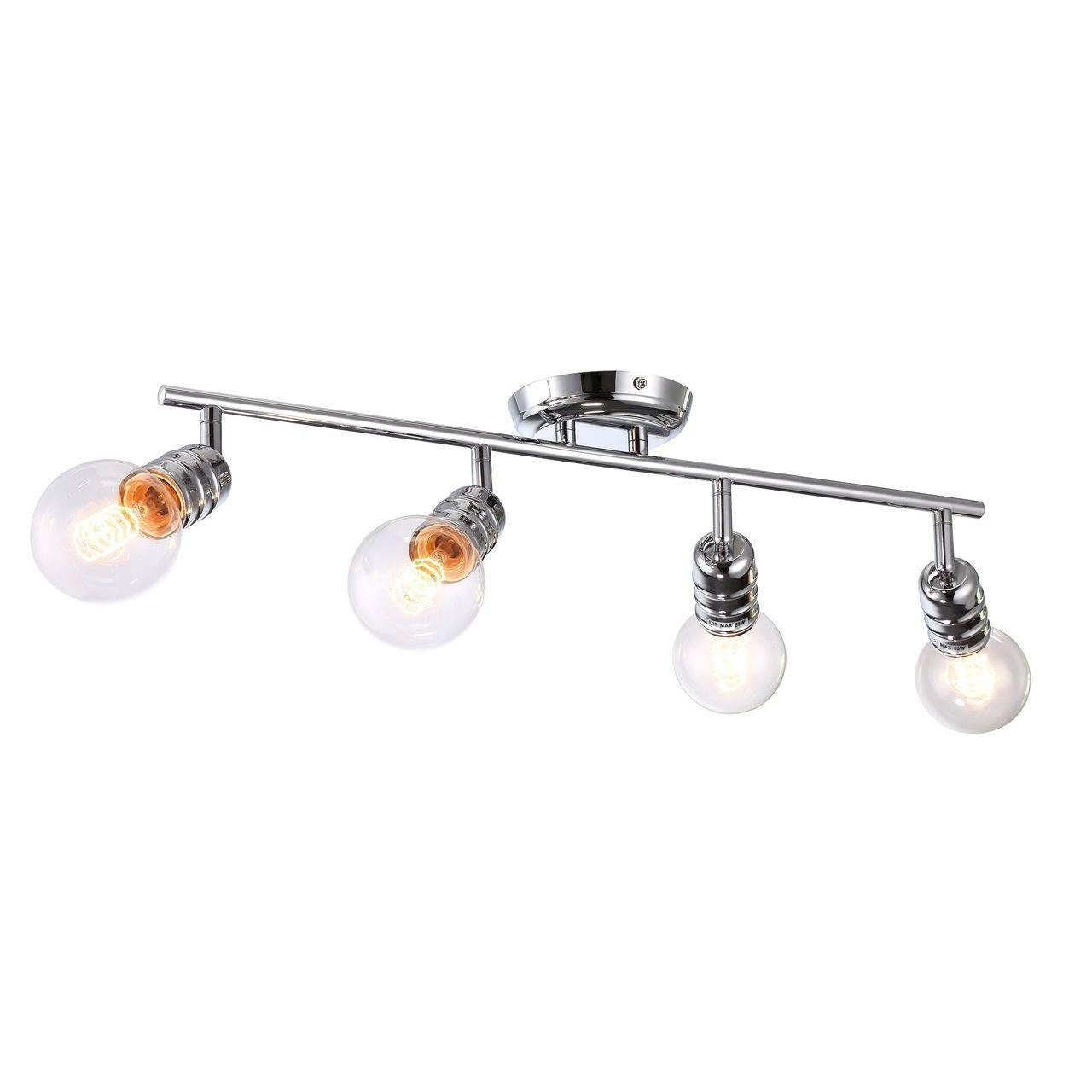 Спот Arte Lamp Fuoco A9265PL-4CC