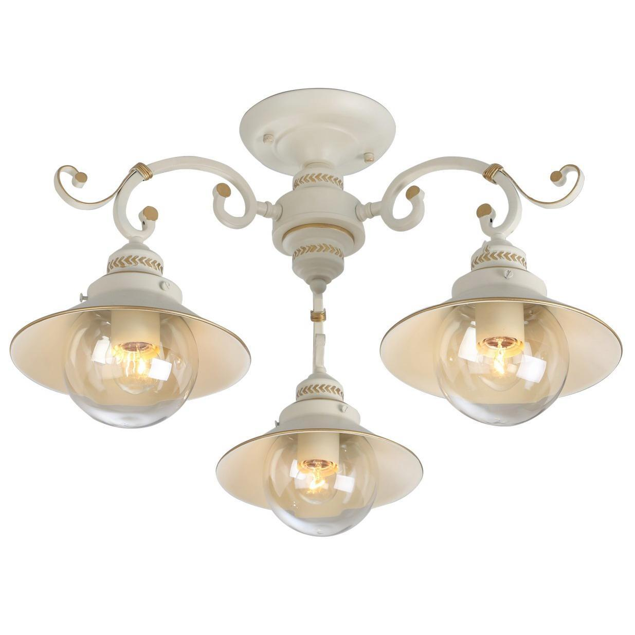 Люстра Arte Lamp 7 A4577PL-3WG потолочная потолочная люстра arte lamp 7 a4577pl 8wg