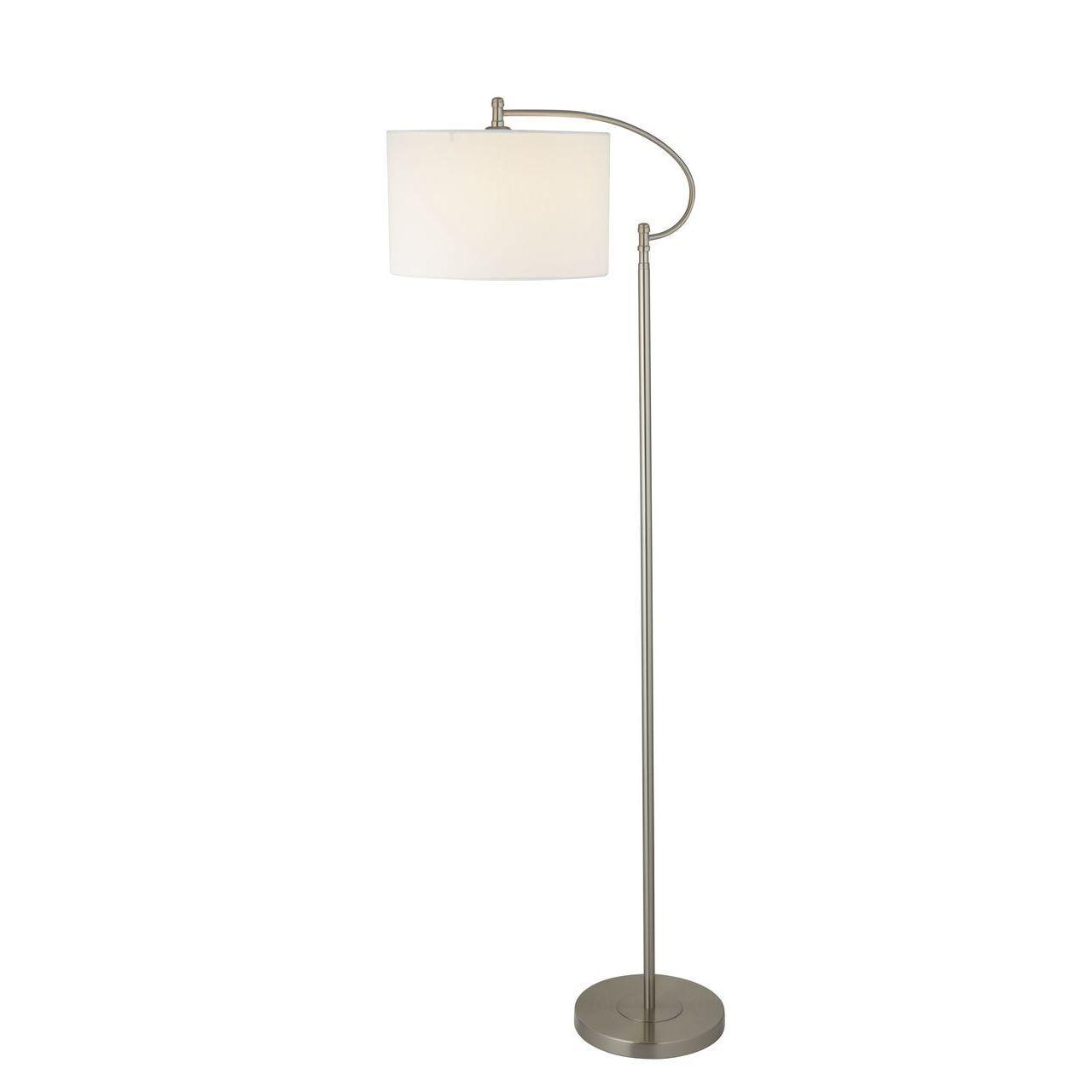 Торшер Arte Lamp Adige A2999PN-1SS arte lamp торшер arte lamp california a2872pn 1ss