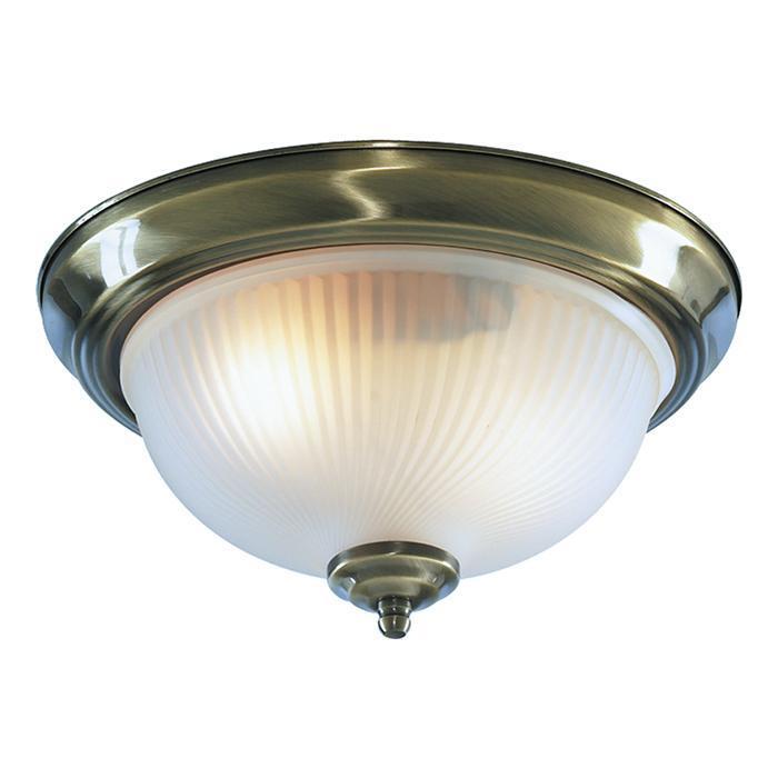 Потолочный светильник Arte Lamp Aqua A9370PL-2AB цена