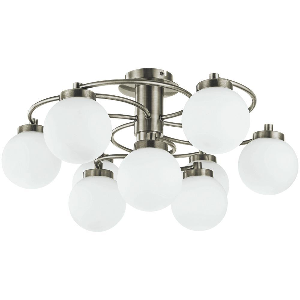 Люстра Arte Lamp Cloud A8170PL-9AB потолочная arte lamp a8170pl 9ss