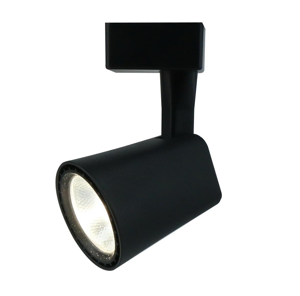 Трековый светодиодный светильник Arte Lamp Amico A1810PL-1BK трековый светодиодный светильник arte lamp amico a1830pl 1bk