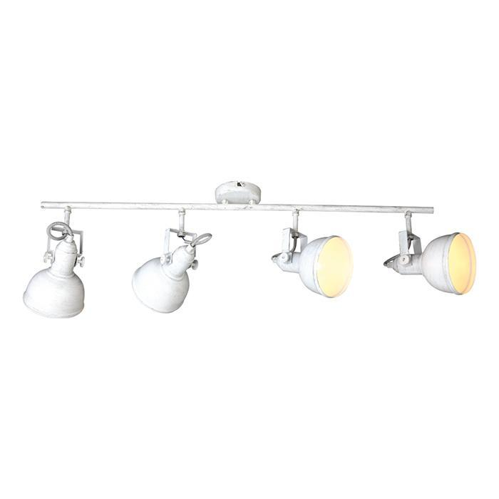 Спот Arte Lamp Martin A5215PL-4WG arte lamp chiara a6098pl 4wg