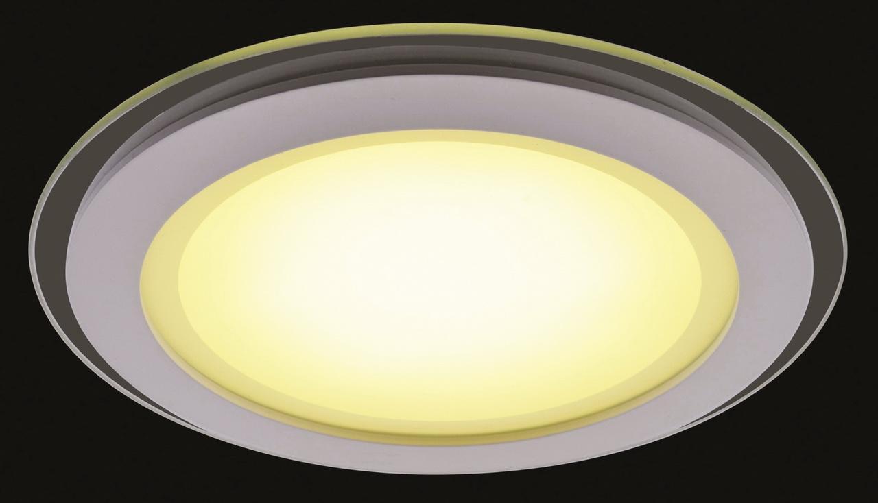 Встраиваемый светильник Arte Lamp Raggio A4118PL-1WH встраиваемый светильник arte lamp raggio a4215pl 1wh