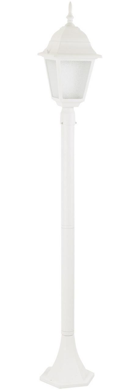 Уличный светильник Arte Lamp Bremen A1016PA-1WH цена 2017