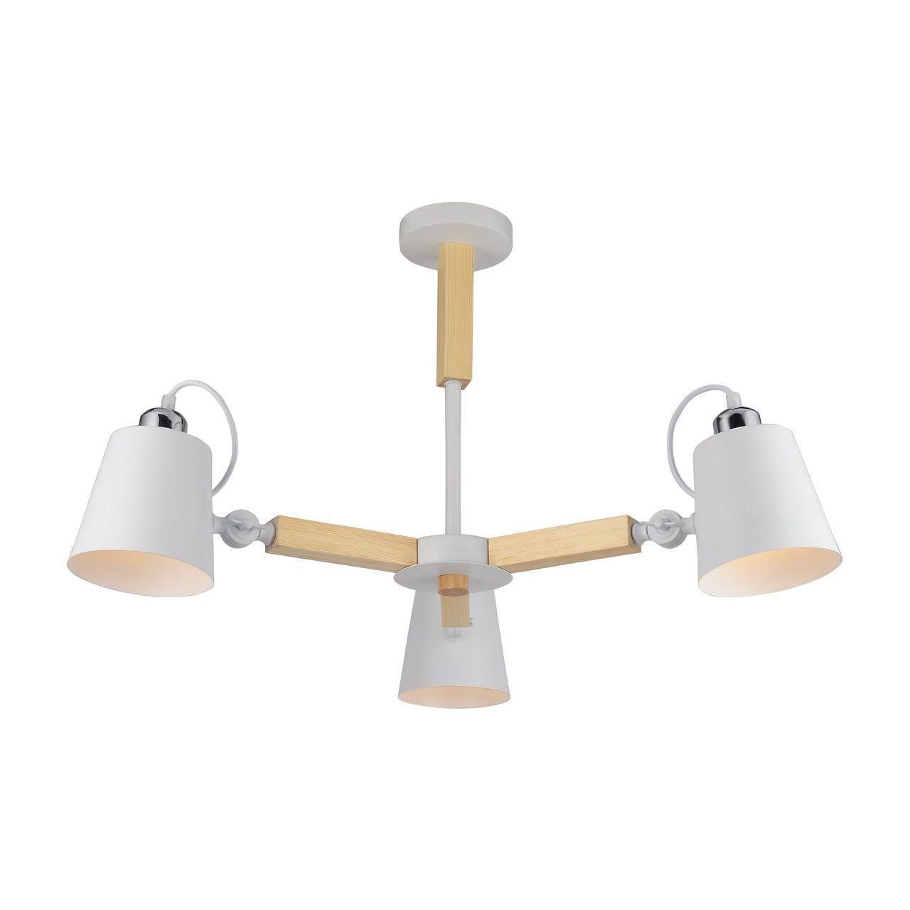 Люстра Arte Lamp A7141PL-3WH потолочная цены