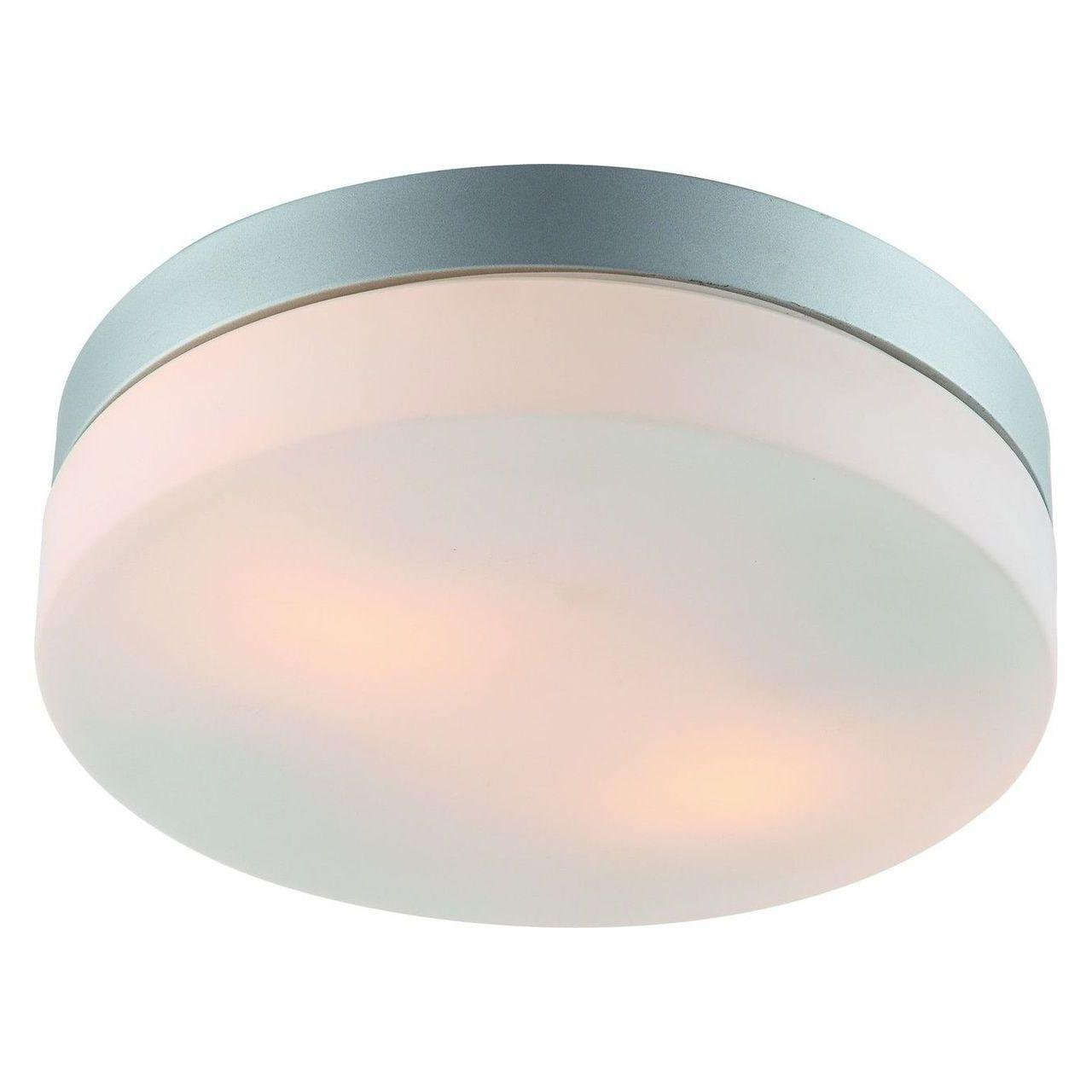 Потолочный светильник Arte Lamp Shirp A3211PL-2SI цена