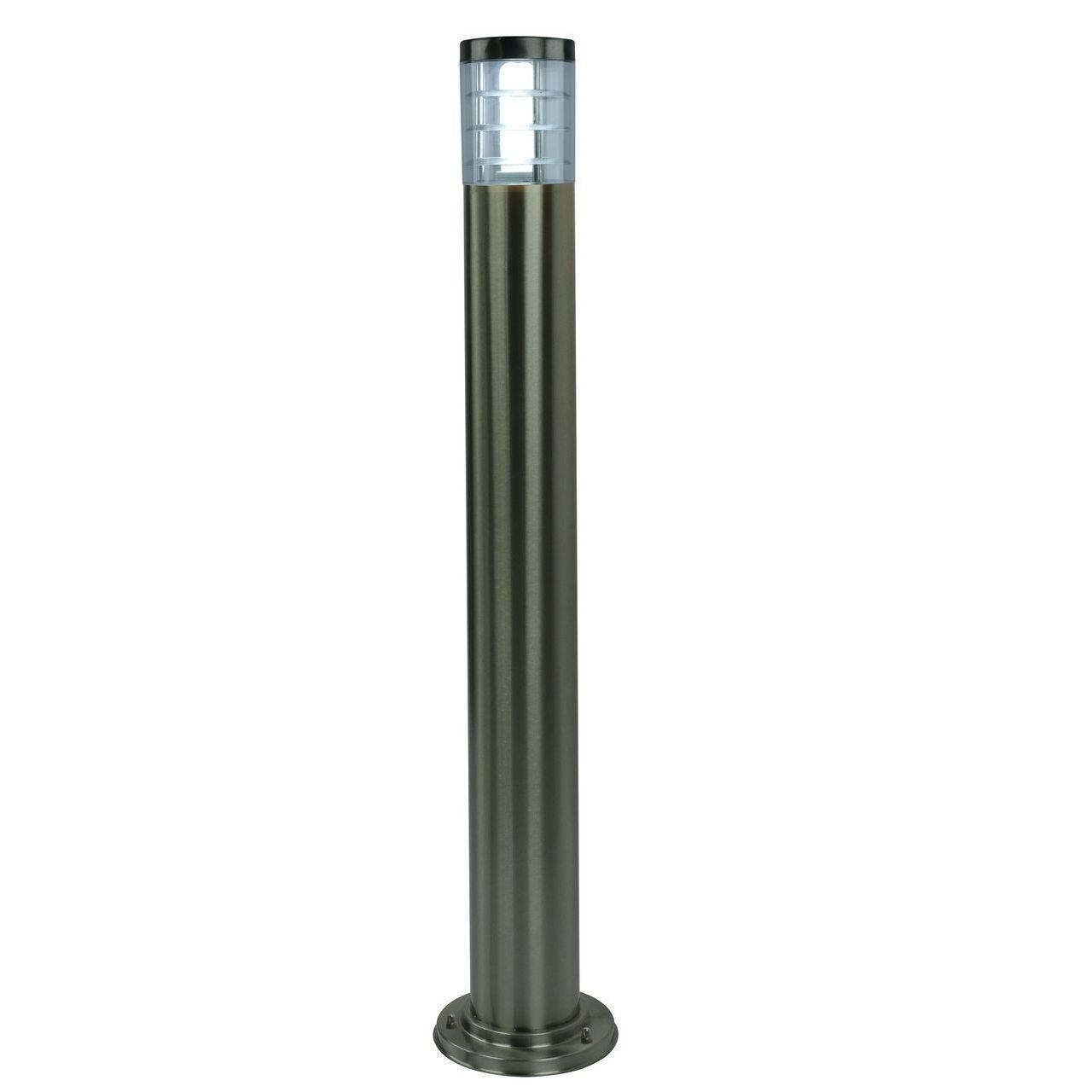 Уличный светильник Arte Lamp Paletto A8363PA-1SS