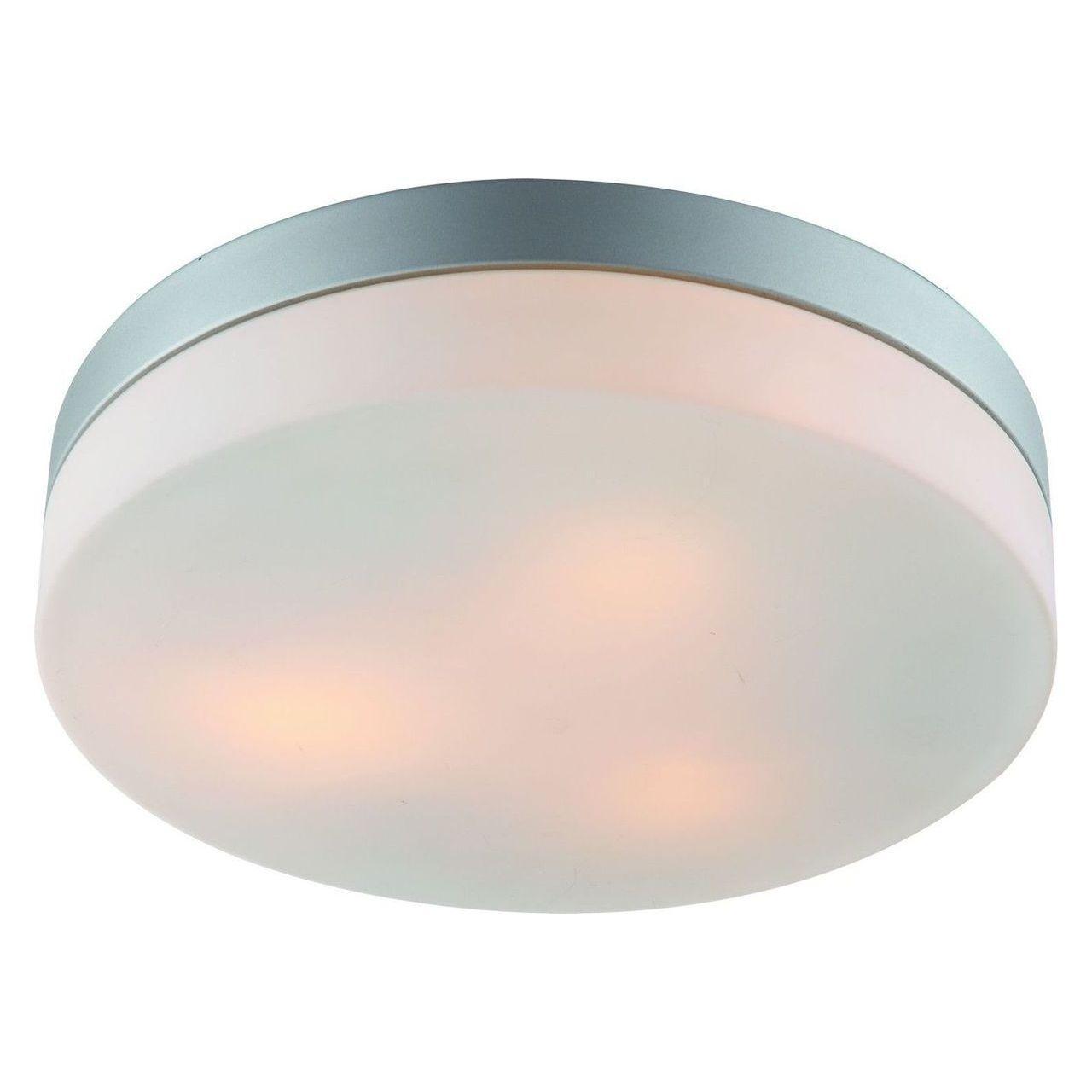 Потолочный светильник Arte Lamp Shirp A3211PL-3SI цена