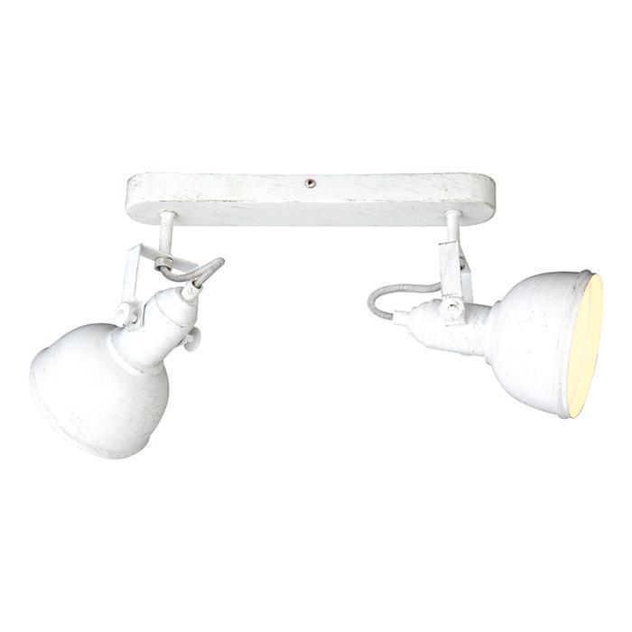 Спот Arte Lamp Martin A5213AP-2WG arte lamp спот martin a5213ap 1br