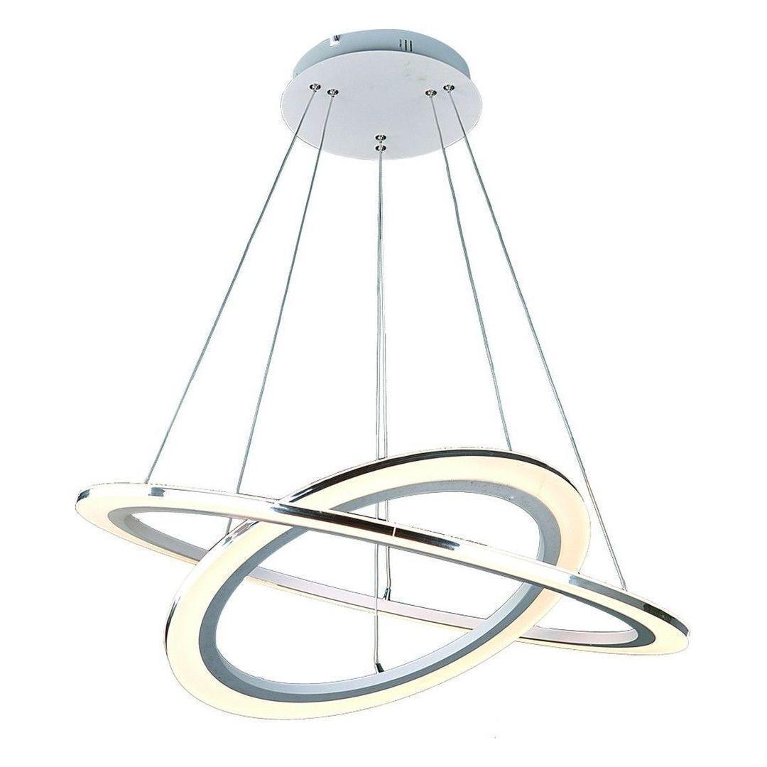 все цены на Подвесной светодиодный светильник Arte Lamp 42 A9305SP-2WH