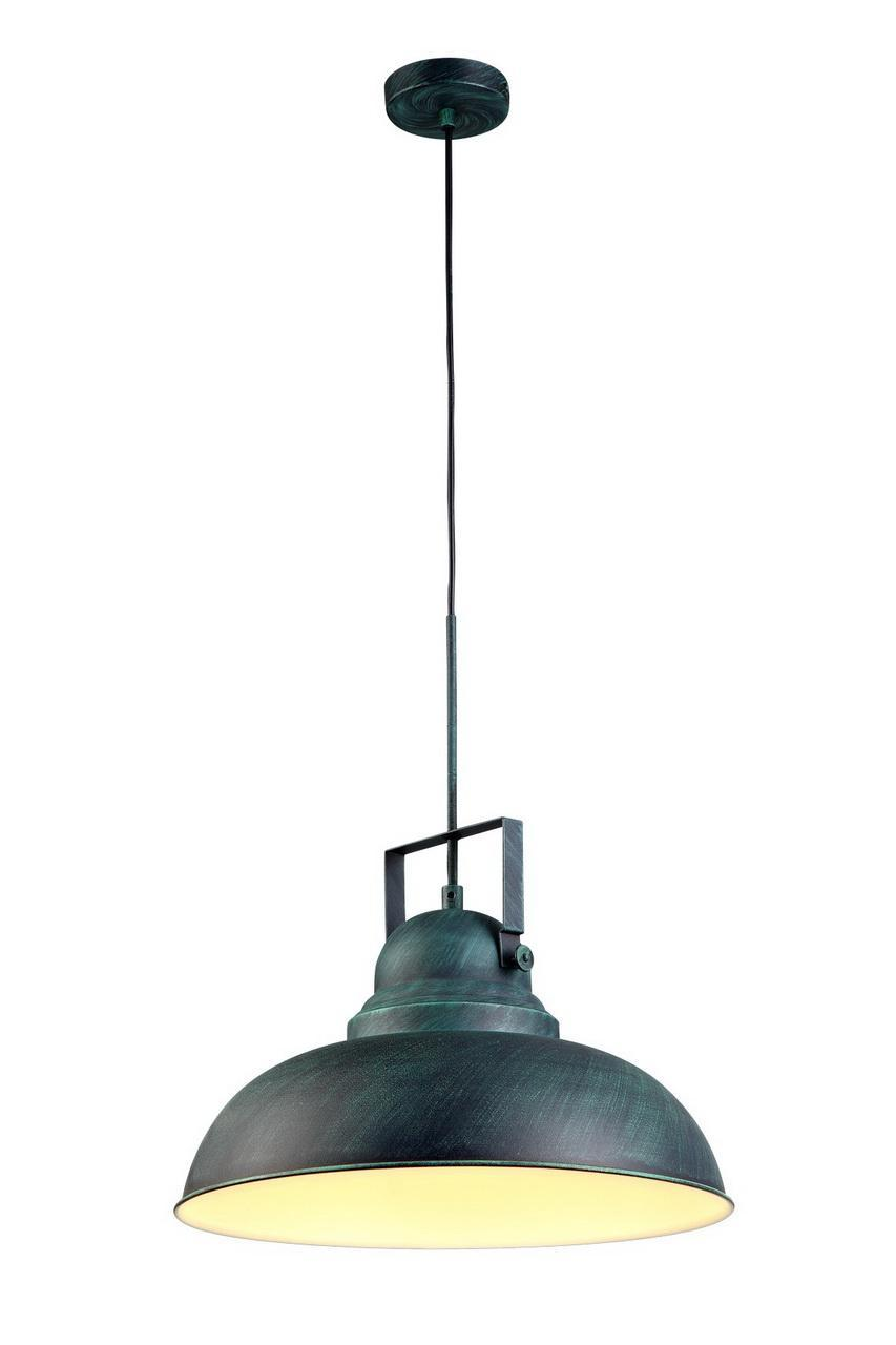 Подвесной светильник Arte Lamp Martin A5213SP-1BG подвесной светильник arte lamp martin a5213sp 1br