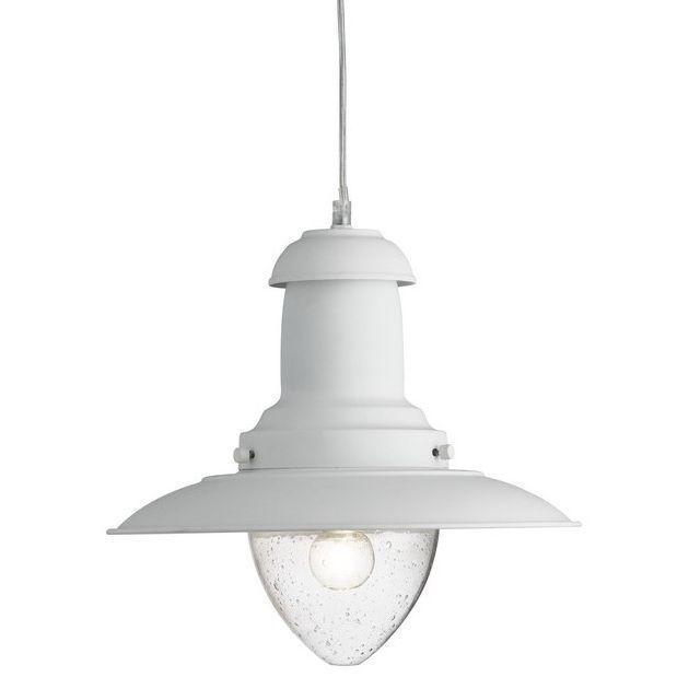 Подвесной светильник Arte Lamp Fisherman A5530SP-1WH