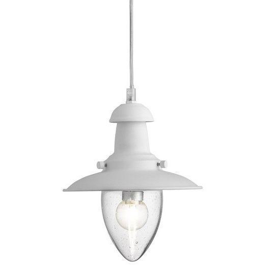 Подвесной светильник Arte Lamp Fisherman A5518SP-1WH