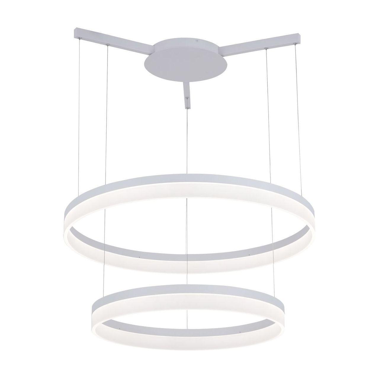 Подвесной светодиодный светильник Arte Lamp A2504SP-1WH arte lamp подвесная люстра arte lamp sorento a2504sp 1wh