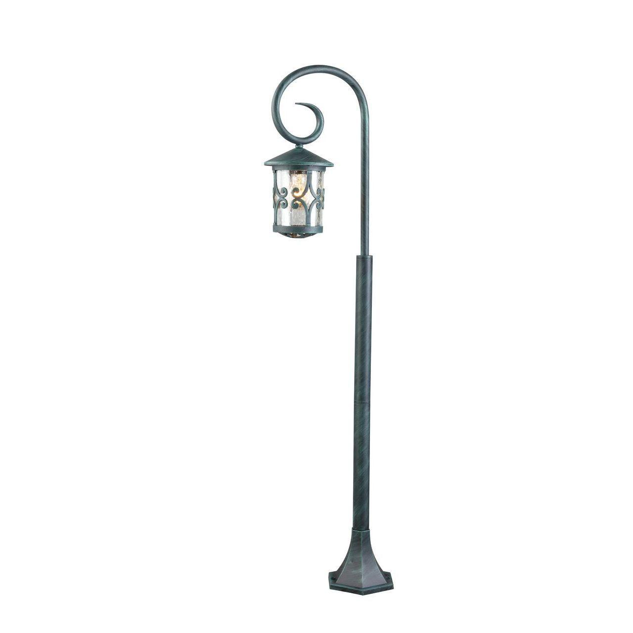 Уличный светильник Arte Lamp Persia A1456PA-1BG уличный светильник arte lamp persia a1456pa 1bg