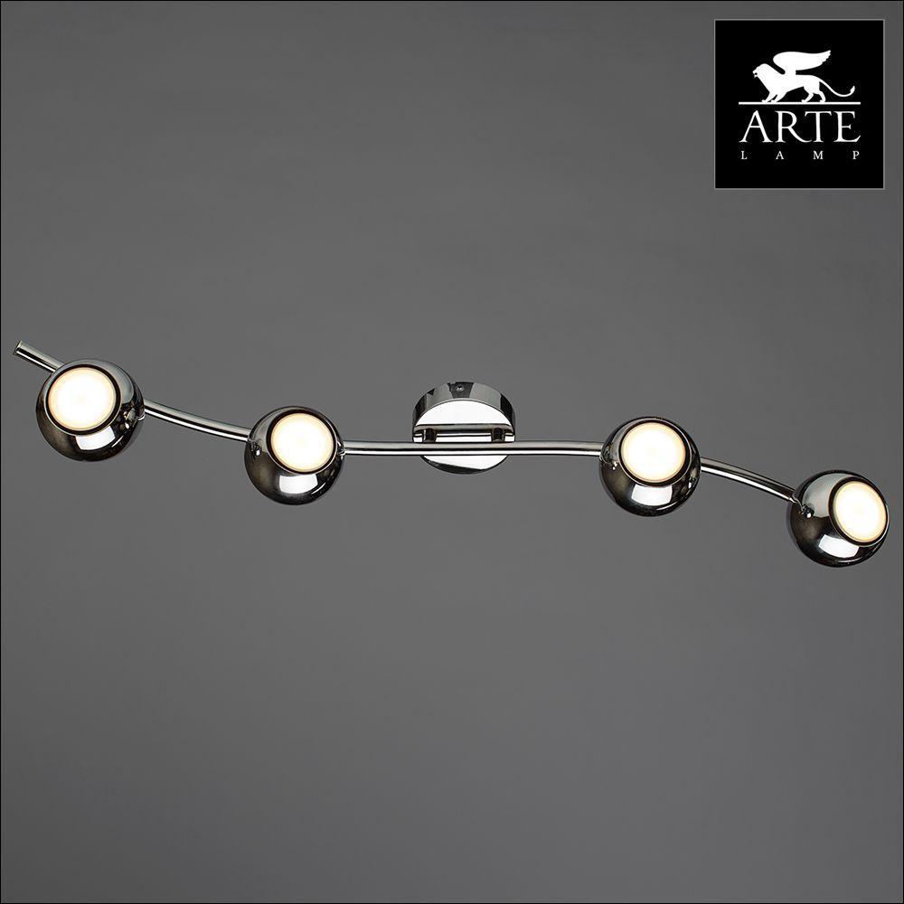 Спот Arte Lamp 101 A6251PL-4CC