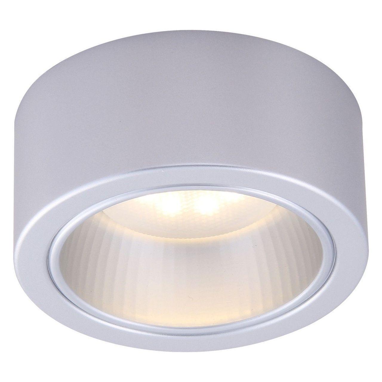 Потолочный светильник Arte Lamp Effetto A5553PL-1GY стоимость