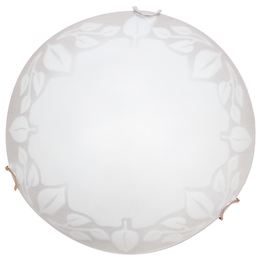 Настенный светильник Arte Lamp Leaves A4020PL-3CC настенный светильник arte lamp leaves a4020pl 2cc