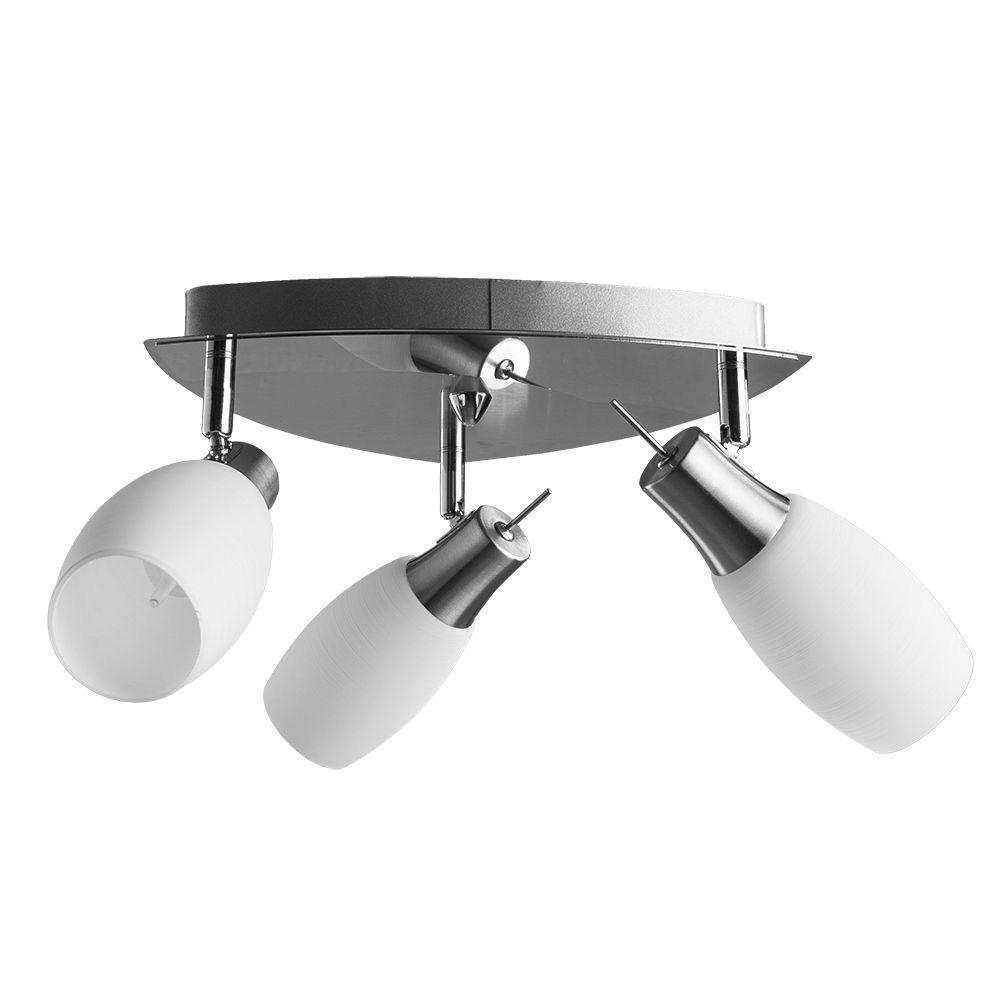 Спот Arte Lamp A4590PL-3SS arte lamp спот arte lamp 98 a4509pl 3ss