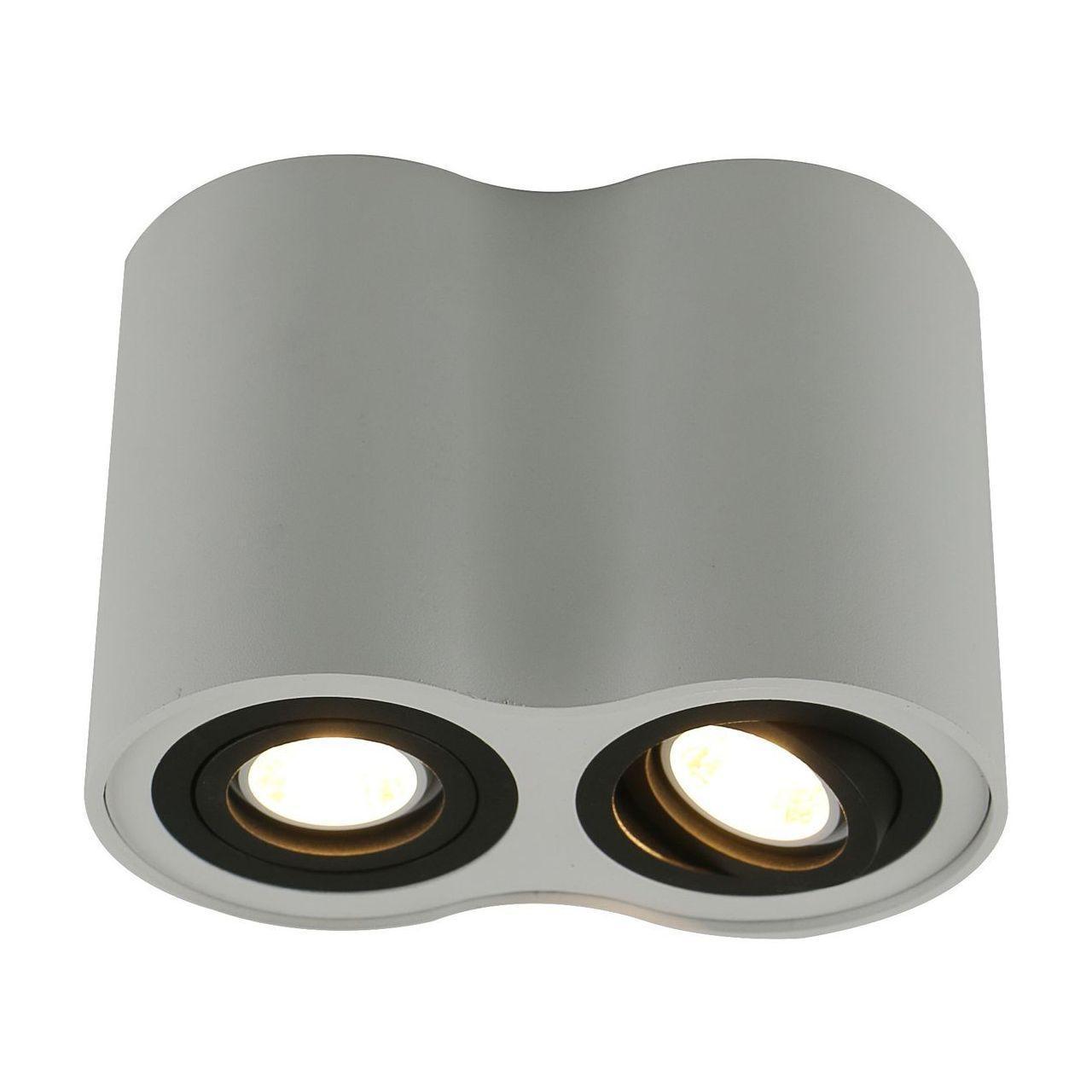 Потолочный светильник Arte Lamp A5644PL-2WH цена