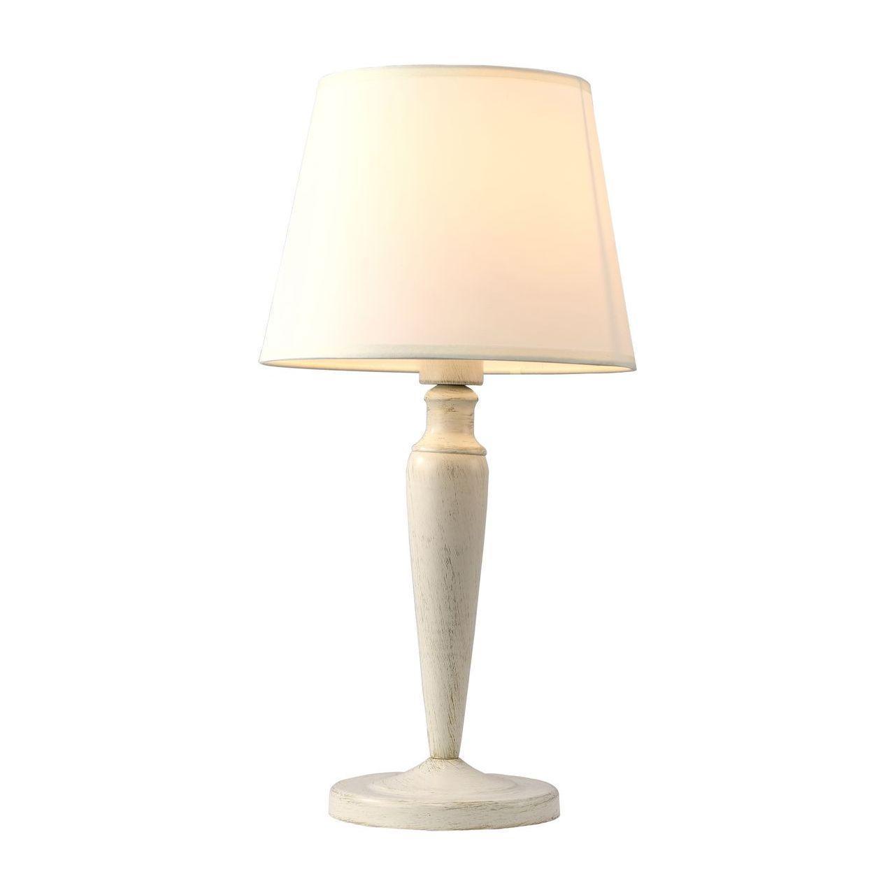 Настольная лампа Arte Lamp A9311LT-1WG arte lamp настольная лампа arte lamp veil a3082lt 1wg