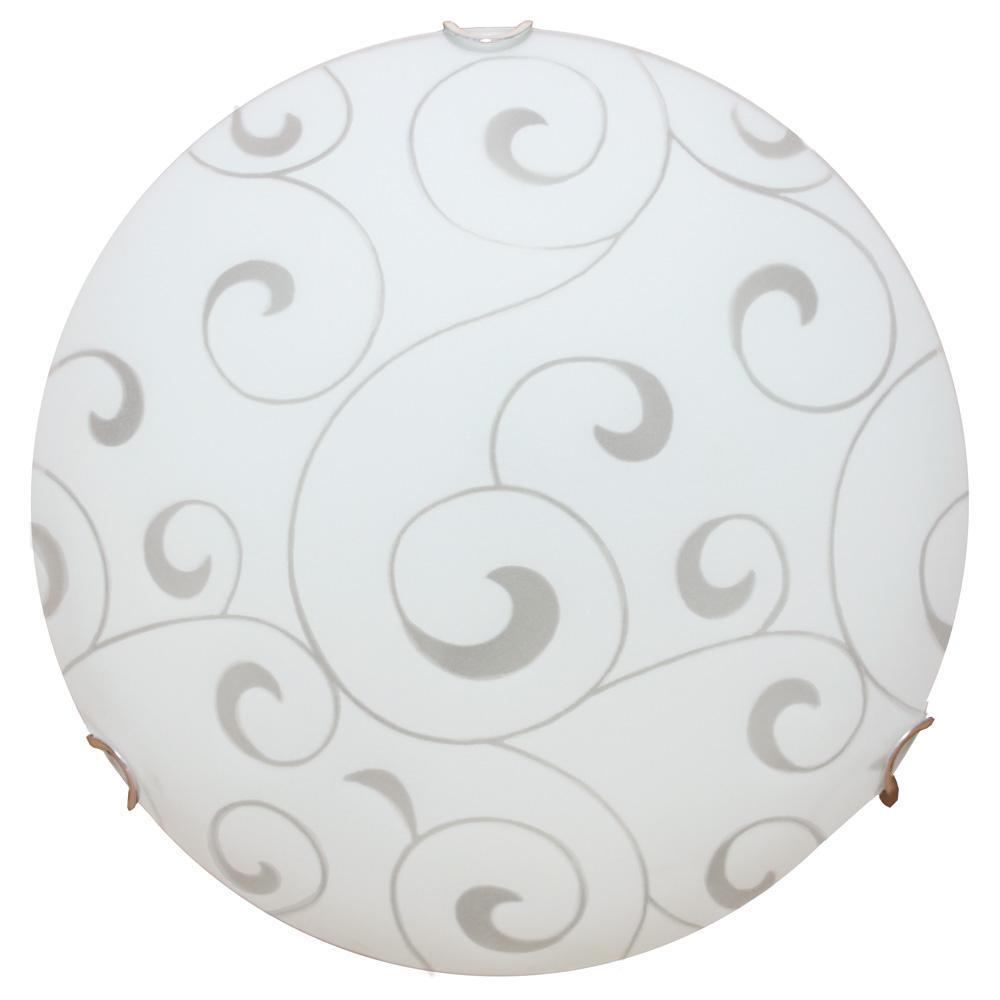 Настенный светильник Arte Lamp Ornament A3320PL-1CC накладной светильник arte lamp ornament a3320pl 3cc