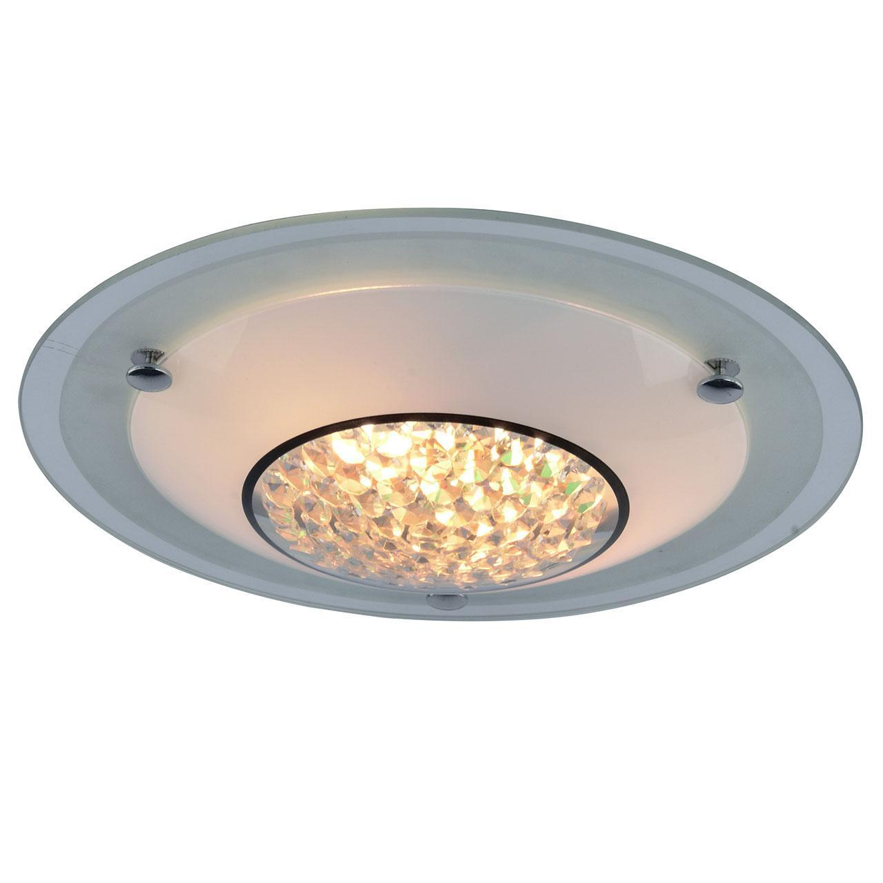 Потолочный светильник Arte Lamp A4833PL-2CC arte lamp giselle a4833pl 2cc