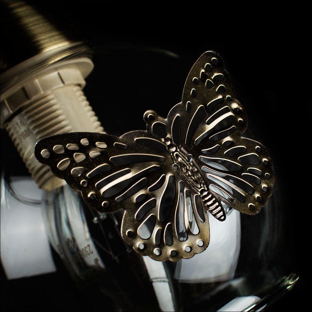 Бра Arte Lamp 29 A5004AP-1AB arte lamp бра arte lamp a5004ap 1ab