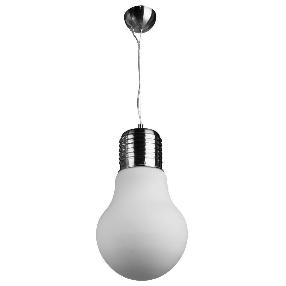 Подвесной светильник Arte Lamp Edison A1403SP-1SS diy art hemp rope lamp edison pendant light fixtures retro style loft industrial lighting vintage lamp lampe luminaire