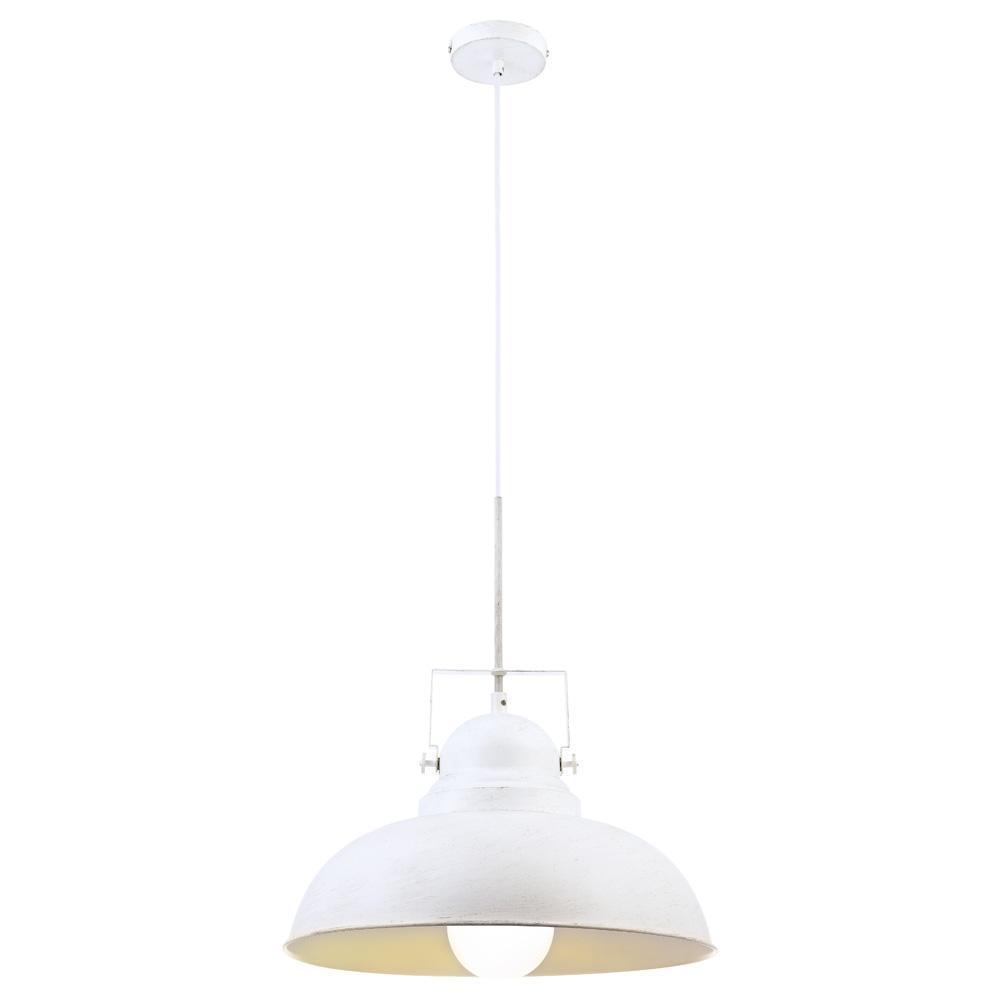 Подвесной светильник Arte Lamp Martin A5213SP-1WG подвесной светильник arte lamp martin a5213sp 1br