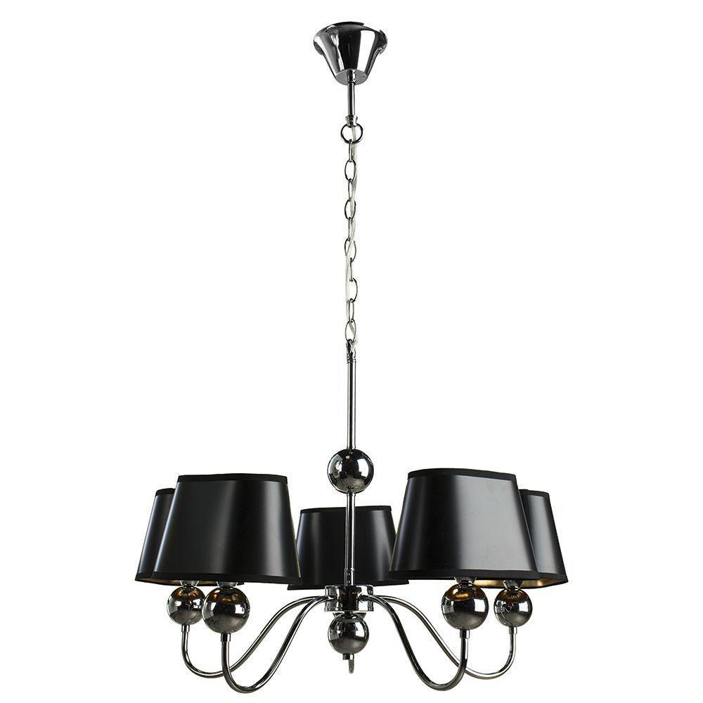 Люстра Arte Lamp Turandot A4011LM-5CC подвесная люстра arte lamp turandot a4011lm 5cc