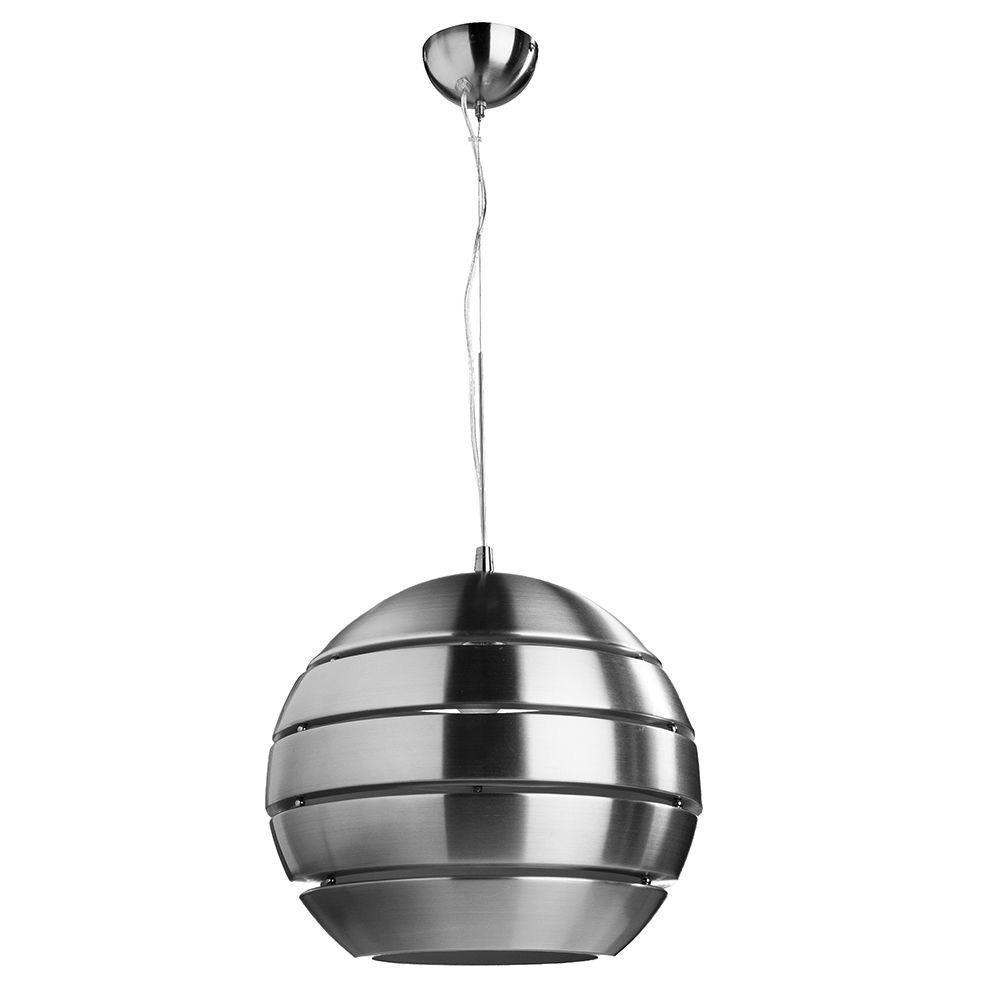 Подвесной светильник Arte Lamp Fetta A3055SP-1SS светильник подвесной arte lamp fetta a3055sp 1ss