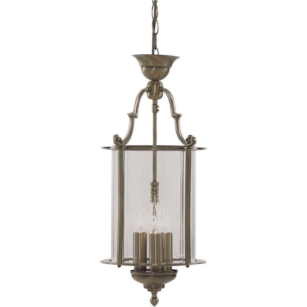Подвесной светильник Arte Lamp Rimini A6503SP-3AB цены