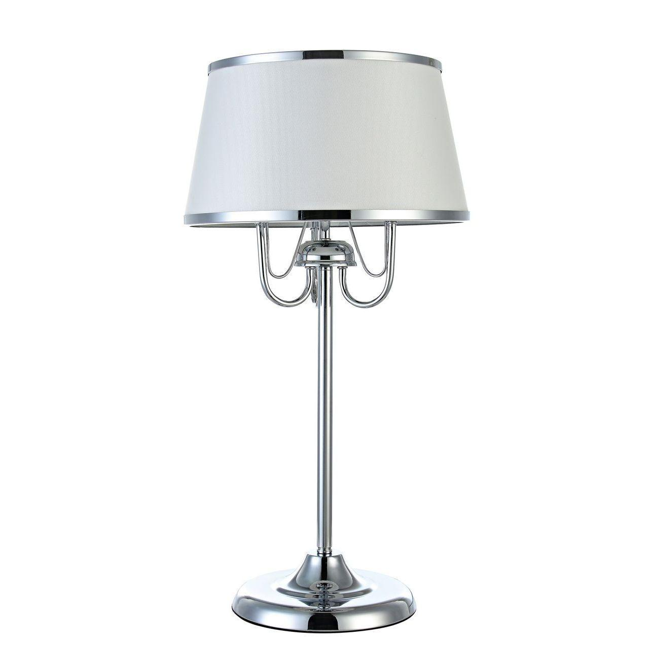 Настольная лампа Arte Lamp Dante A1150LT-3CC настольная лампа arte lamp dante a1150lt 3cc