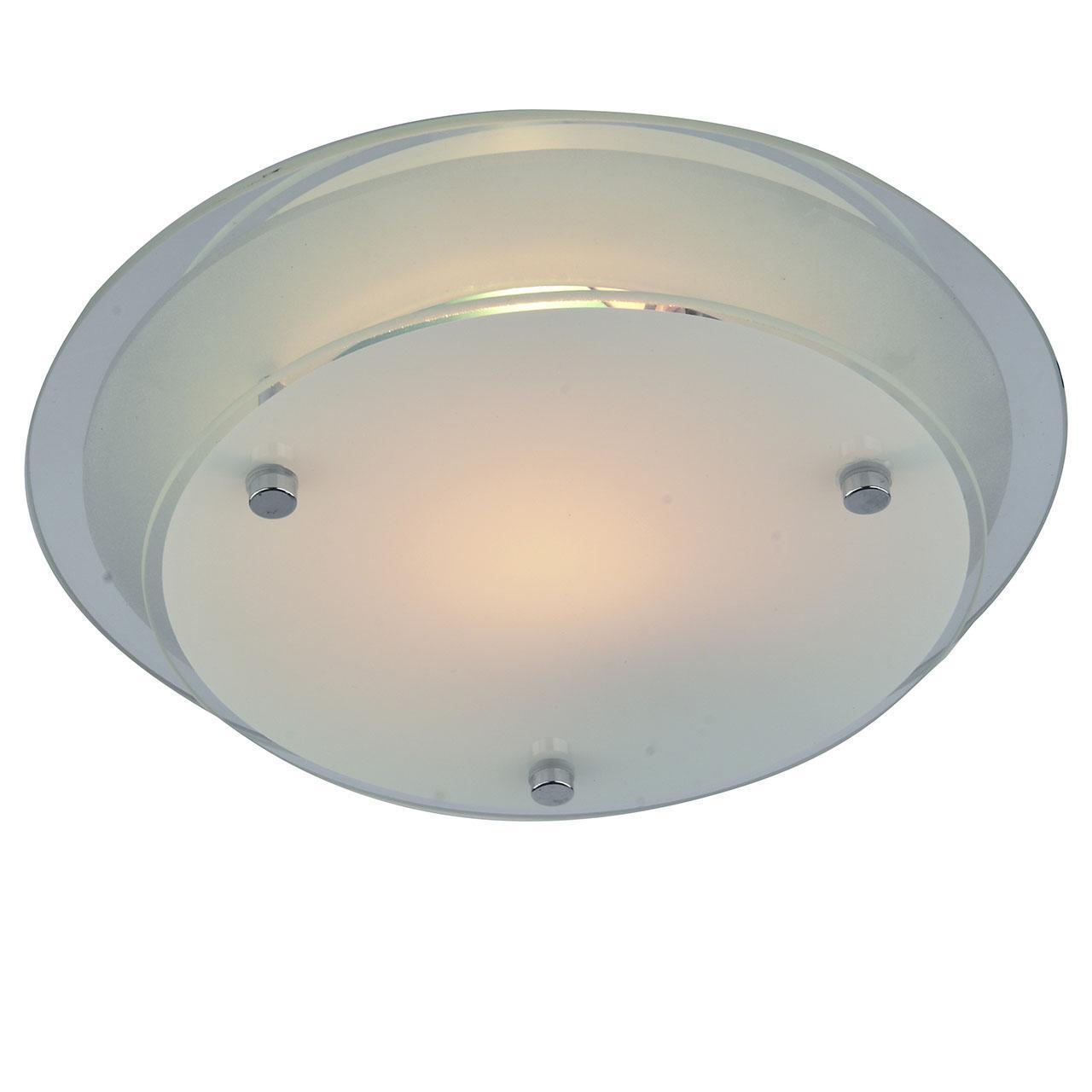 все цены на Потолочный светильник Arte Lamp A4867PL-1CC онлайн