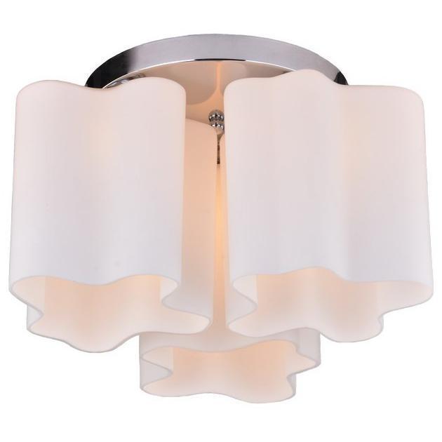 Люстра Arte Lamp 18 A3479PL-3CC потолочная arte lamp потолочная люстра arte lamp 18 a3479pl 3cc