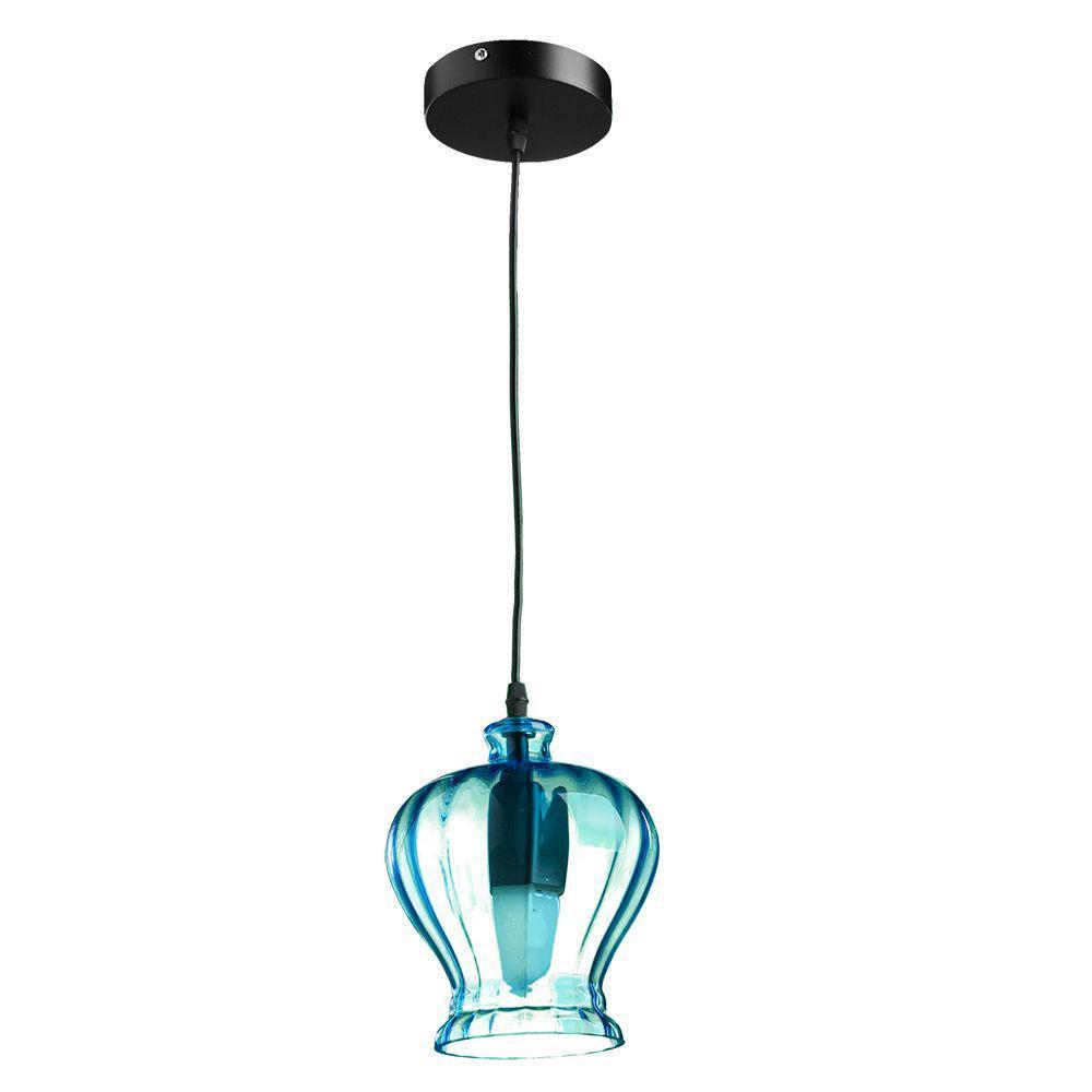 Подвесной светильник Arte Lamp 25 A8127SP-1BL подвесной светильник artelamp a8127sp 1bl