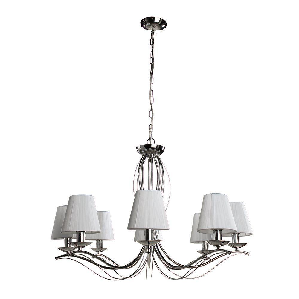 Люстра Arte Lamp Domain A9521LM-8CC подвесная цена 2017