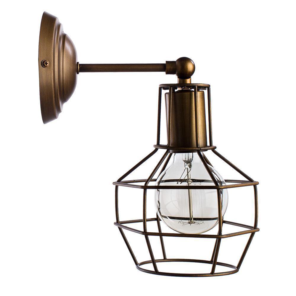 цена на Спот Arte Lamp 75 A9182AP-1BZ