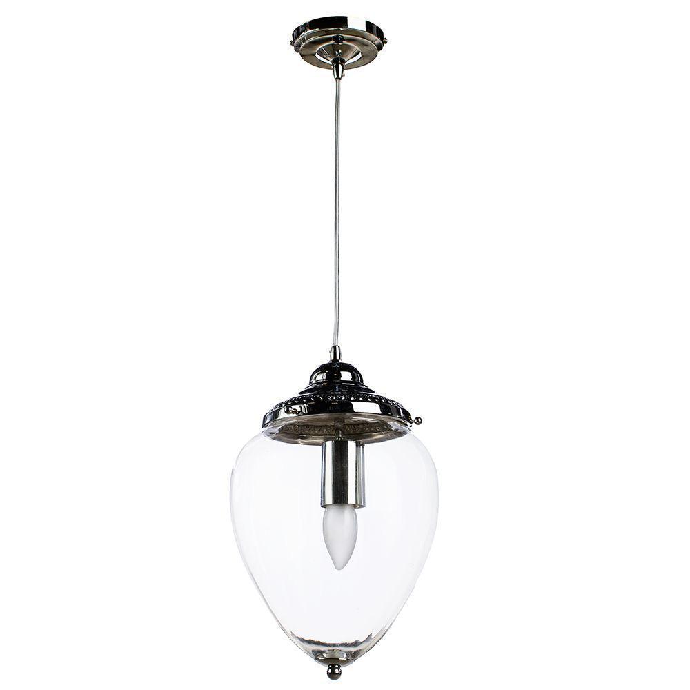 Подвесной светильник Arte Lamp Rimini A1091SP-1CC подвесной светильник arte lamp rimini a1091sp 1cc