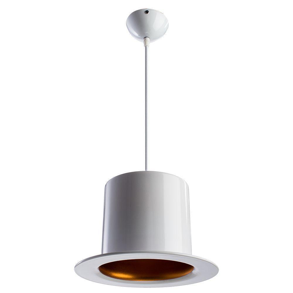 Подвесной светильник Arte Lamp Bijoux A3236SP-1WH цена 2017