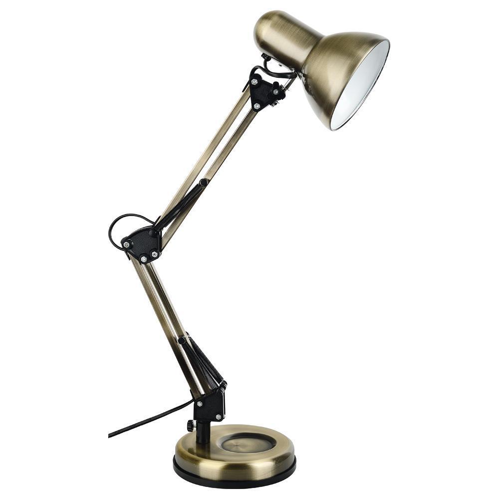 Настольная лампа Arte Lamp Junior A1330LT-1AB arte lamp настольная лампа arte lamp junior a1330lt 1ab