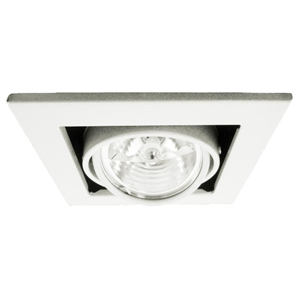 Встраиваемый светильник Arte Lamp Technika A5930PL-1WH цена