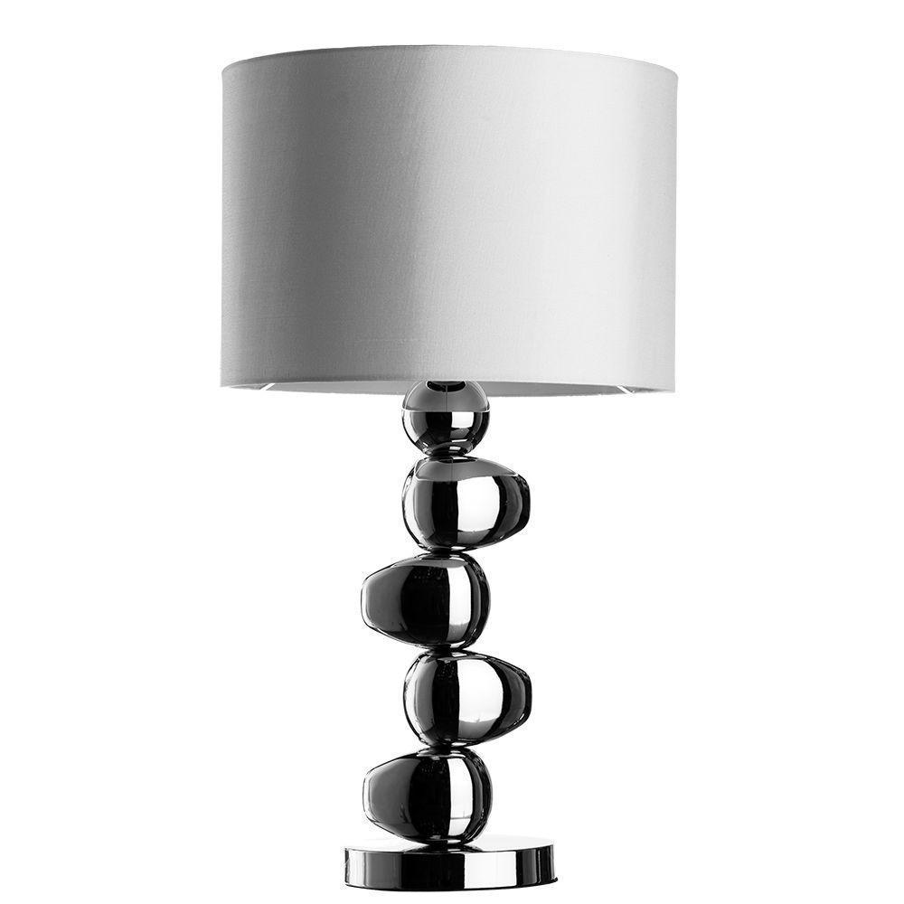 Настольная лампа Arte Lamp Chic A4610LT-1CC настольная лампа arte lamp декоративная cosy a4610lt 1cc