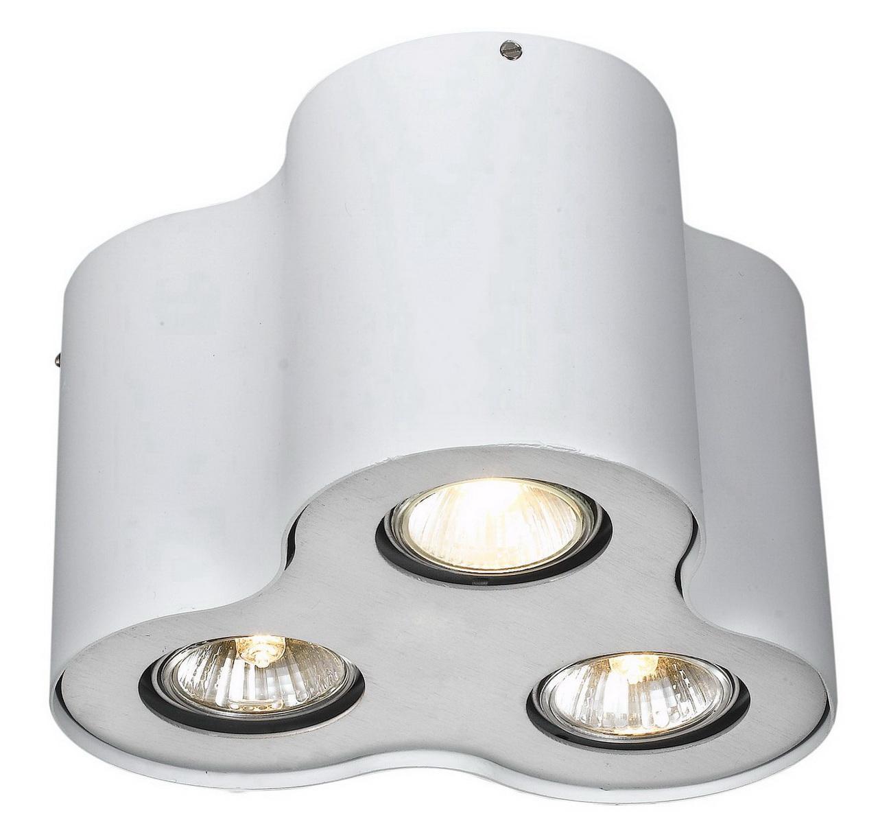 Потолочный светильник Arte Lamp Falcon A5633PL-3WH цена