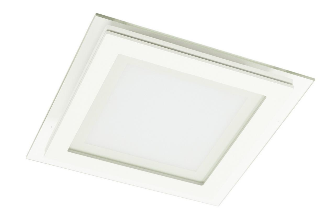 Встраиваемый светильник Arte Lamp Raggio A4012PL-1WH встраиваемый светильник arte lamp raggio a4012pl 1wh