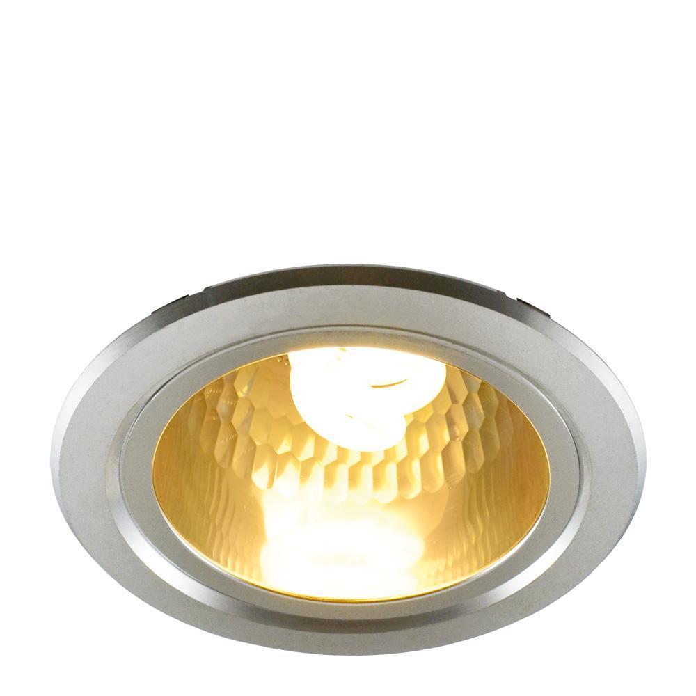 Встраиваемый светильник Arte Lamp Downlights A8044PL-1SI цены