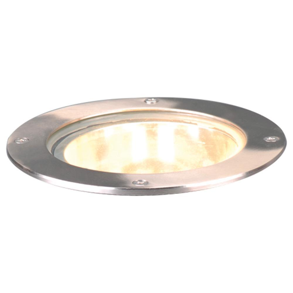 Ландшафтный светильник Arte Lamp Install A6013IN-1SS ландшафтный светильник arte lamp install a6013in 1ss