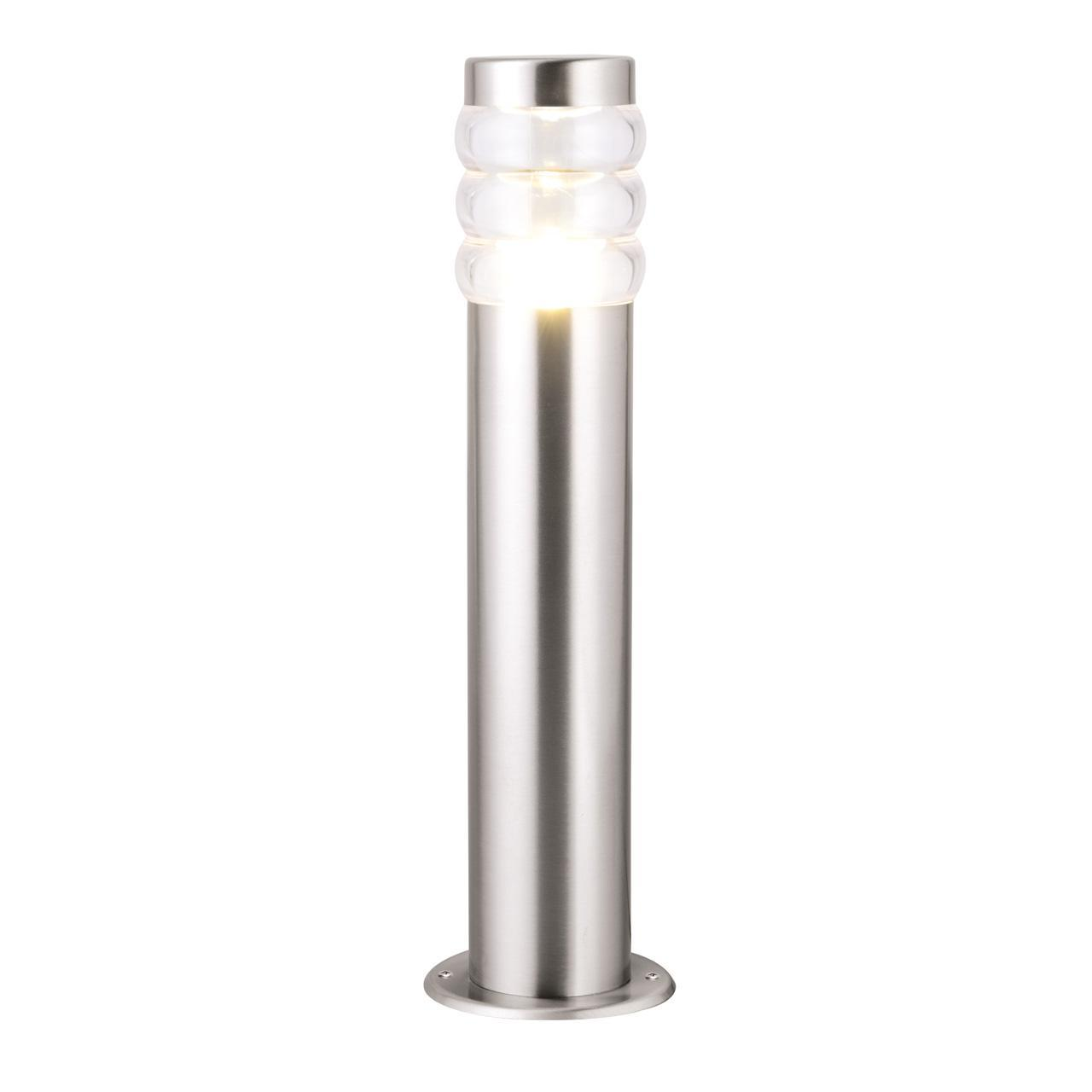 Уличный светильник Arte Lamp Portico A8381PA-1SS цена